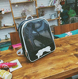 Ita Bag - Ribbon - Black - 3