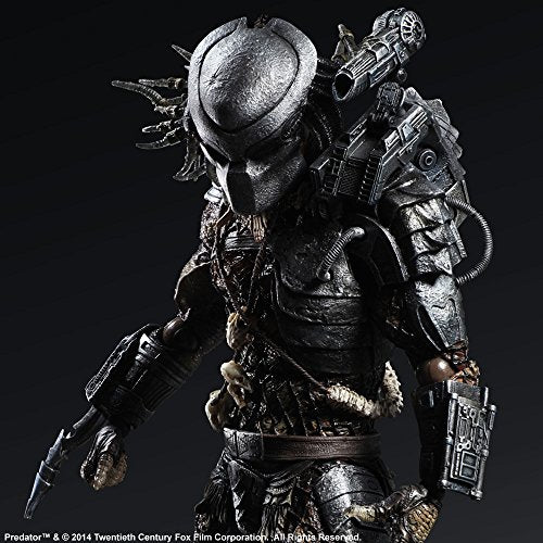 Image 5 for Predator - Play Arts Kai (Square Enix)
