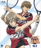 Thumbnail 2 for Shin Prince Of Tennis / Shin Tennis No Oji-Sama 3