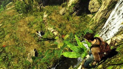 Image 5 for Uncharted: Golden Abyss