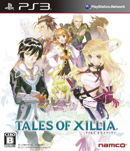 Image 1 for Tales of Xillia