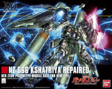 Thumbnail 3 for Kidou Senshi Gundam UC - NZ-666 Kshatriya - HGUC - 1/144 - Repaired (Bandai)
