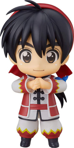 Chuuka Ichiban! - Liu Mao Hsing - Nendoroid #1241 (Good Smile Arts Shanghai, Good Smile Company)