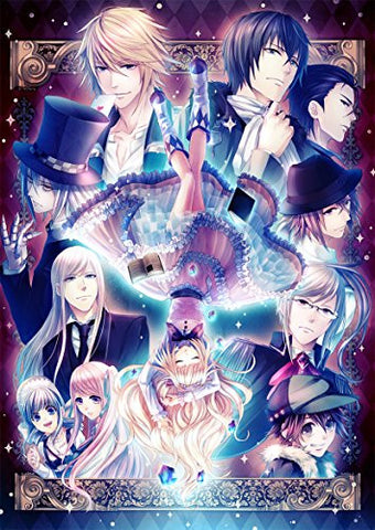 Image for Eikoku Tantei Mysteria The Crown [Limited Edition]