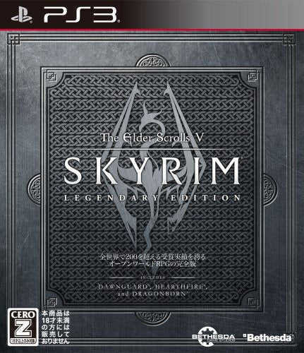 Image 1 for The Elder Scrolls V: Skyrim [Legendary Edition]