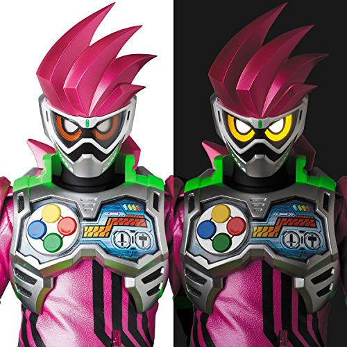 Image 11 for Kamen Rider Ex-Aid - Real Action Heroes No.769 - Real Action Heroes Genesis - 1/6 - Action Gamer Level 2 (Medicom Toy)