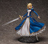 Fate/Grand Order - Saber - B-style - 1/4 (FREEing)  - 8