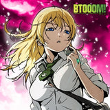 Thumbnail 1 for Btooom! - Himiko - Mini Towel (ACG)