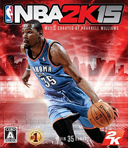Image for NBA 2K15