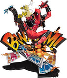 Deadpool - Breaking the Fourth Wall (Good Smile Company)  - 1