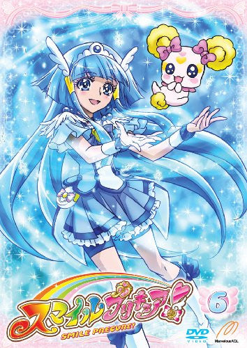 Image 1 for Smile Precure / Pretty Cure Vol.6