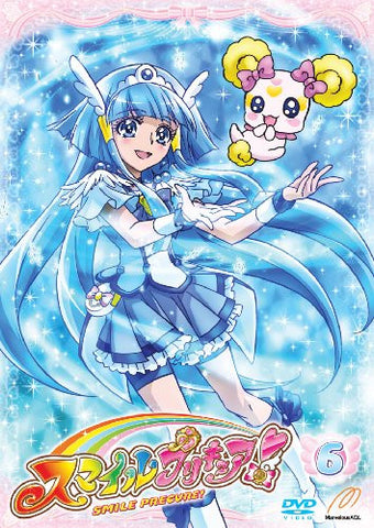 Image for Smile Precure / Pretty Cure Vol.6
