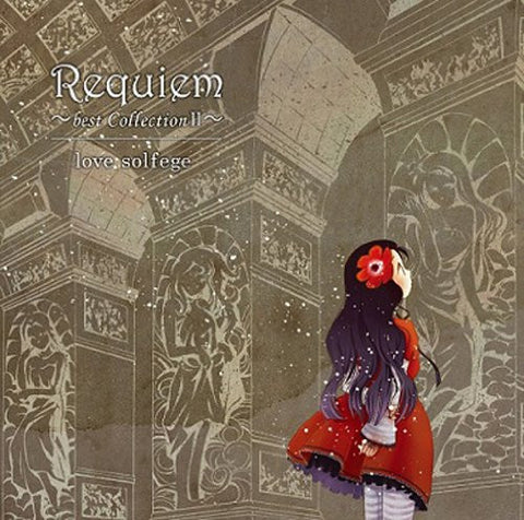Image for Requiem -best Collection II- / love solfege