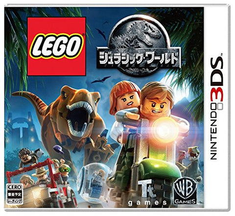 Image for LEGO Jurassic World