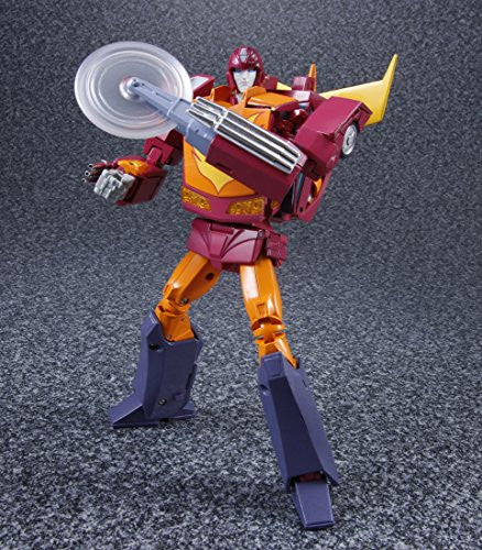 Image 5 for The Transformers: The Movie - Transformers 2010 - Hot Rodimus - The Transformers: Masterpiece MP-28 - Version 2.0 (Takara Tomy)