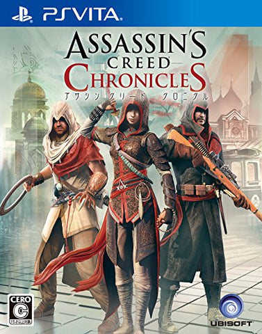Image for Assassin's Creed Chronicles