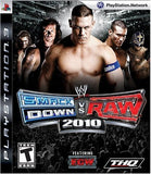 WWE Smackdown vs Raw 2010 - 1