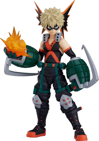 My Hero Academia Bakugo Figures