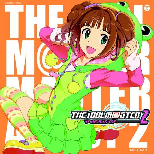 Image 1 for THE IDOLM@STER MASTER ARTIST 2 -FIRST SEASON- 09 Yayoi Takatsuki