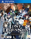 Thumbnail 1 for Lost Dimension