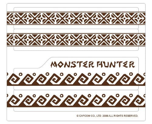 Image 4 for Monster Hunter 3 Decoration Sheet Set