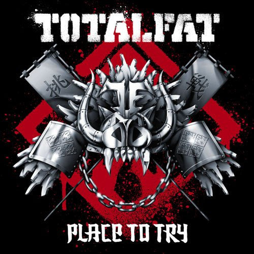 Image 1 for Place to Try / TOTALFAT [Limited Edition]