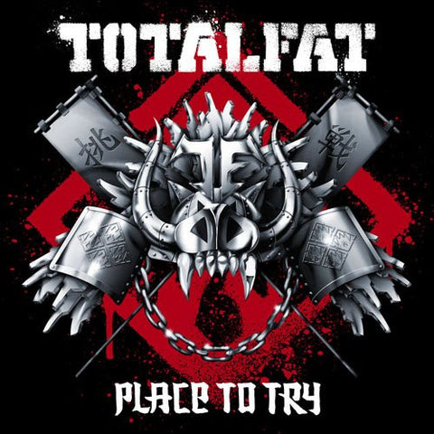 Image for Place to Try / TOTALFAT [Limited Edition]