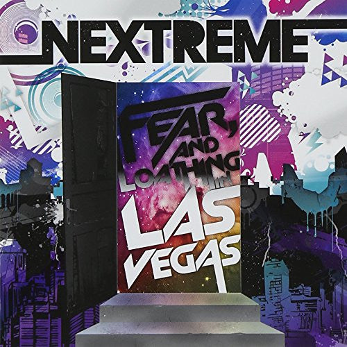 Image 1 for NEXTREME / Fear, and Loathing in Las Vegas