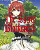 Sacred Blacksmith Blu-ray Box - 2