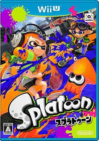 Image for Splatoon