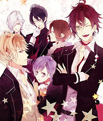 Image 4 for Diabolik Lovers: Vandead Carnival [Limited Edition]