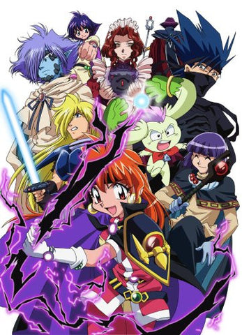 Image for Slayers Evolution-R Vol.5