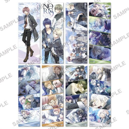 Image 4 for NORN9 Norn+Nonette - Touya Masamune - NORN9 Norn+Nonette Pos x Pos Collection - Pos x Pos Collection - Stick Poster (Media Factory)