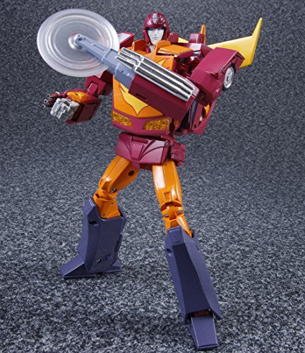 Image 23 for The Transformers: The Movie - Transformers 2010 - Hot Rodimus - The Transformers: Masterpiece MP-28 - Version 2.0 (Takara Tomy)
