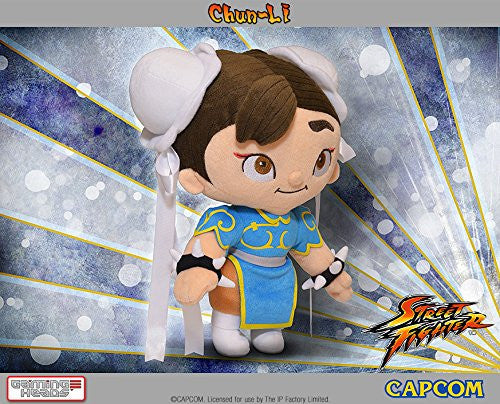 Image 7 for Street Fighter II - Chun-Li (Mamegyorai)