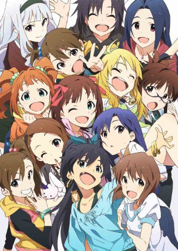 Image 1 for The Idolm@ster 5