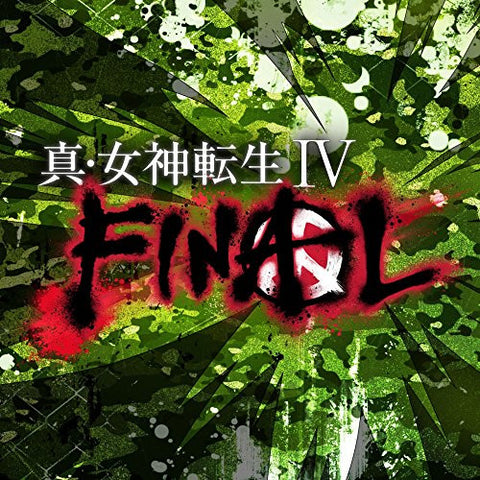 Image for Shin Megami Tensei IV Final