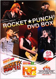 Thumbnail 1 for Neo Romance Live Gambare & Rokepan DVD Box [Limited Edition]