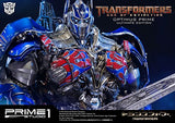 Transformers: Lost Age - Convoy - Museum Masterline Series MMTFM-08 - Ultimate Edition (Prime 1 Studio) - 7