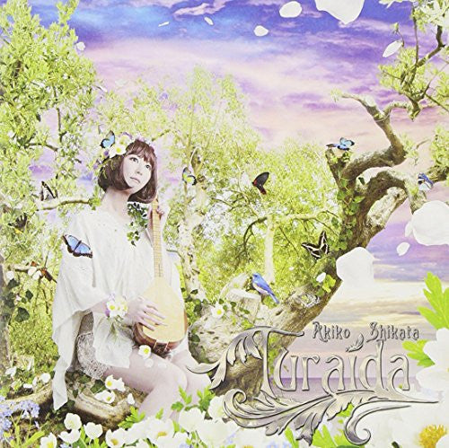 Image 1 for Turaida / Akiko Shikata [Limited Edition]