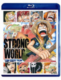 Thumbnail 1 for One Piece Film Strong World