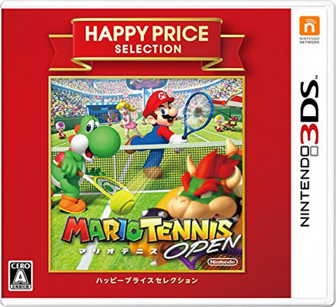 Image for Mario Tennis Open (Happy Price Selection)