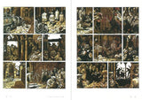 Thumbnail 2 for Nicolas De Crecy Artworks Foligatto Illustration Art Book