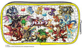 Thumbnail 2 for Puzzle & Dragons Z Character Pouch (Puzzle Piece)