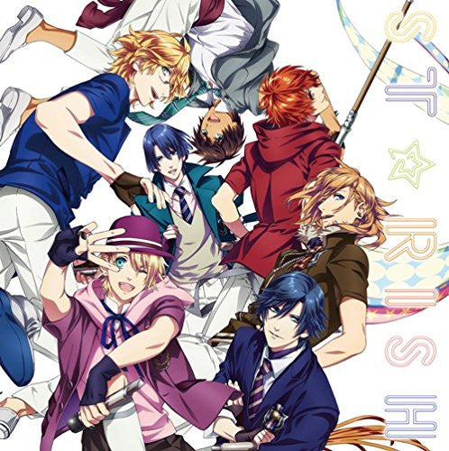 Image 1 for Maji LOVE☆Revolutions / ST☆RISH