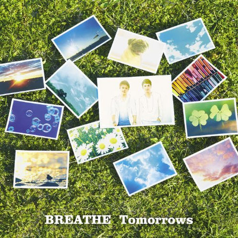 Image for Tomorrows / BREATHE