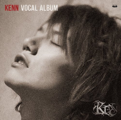 Image 1 for KENN VOCAL ALBUM