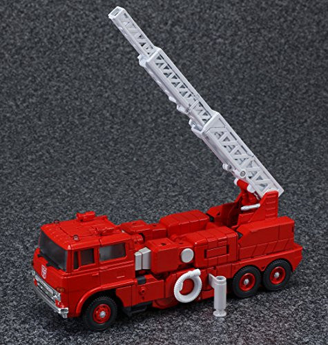 Image 5 for Transformers - Inferno - The Transformers: Masterpiece MP-33 (Takara Tomy)