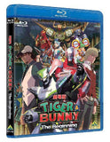 Thumbnail 1 for Tiger & Bunny - The Beginning