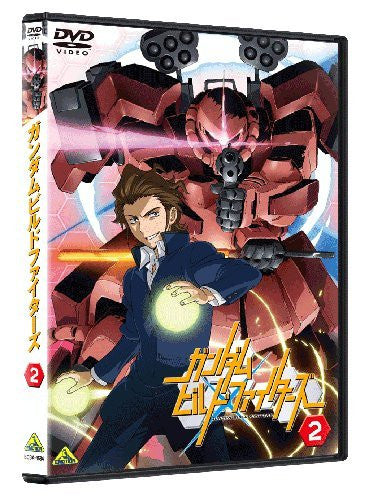 Image 2 for Gundam Build Fighters Vol.2